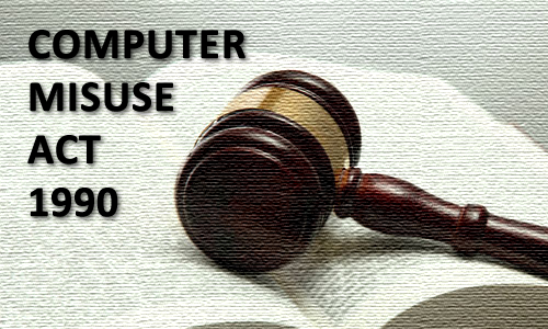 computer missuse act An act to make provision for securing computer material against unauthorised  access or modification and for connected purposes.